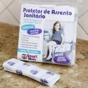 Protetor de Assento Sanitário